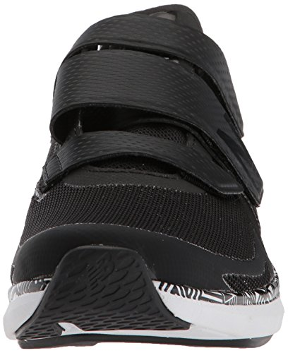Fitness Chaussures Black white Femme Balance New De Wx09v1 CqAZxw