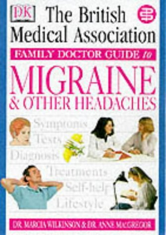 Migraine (Anglais) Broché – 17 juin 1999 Tony Smith DK 0751306797 1001805027
