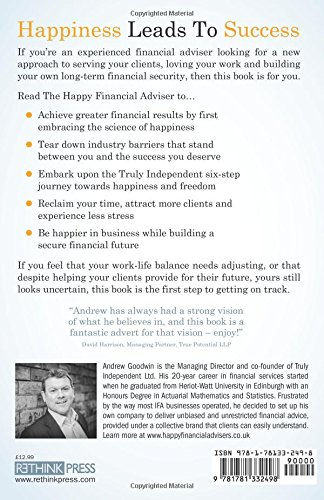 The Happy Financial Adviser: How To Connect With More