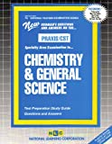 Chemistry and General Science, Rudman, Jack, 0837384095