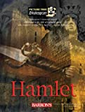 Hamlet: Student Book (Picture This! Shakespeare)