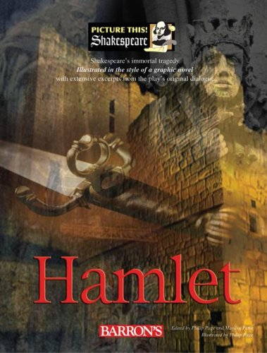 Price comparison product image Hamlet (Picture This! Shakespeare)