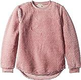 Appaman Kids Girl's Extra Soft Laurel Top (Toddler/Little Kids/Big Kids) Sugar Plum 7 Little Kids