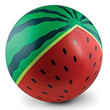 BigMouth Giant Watermelon Beach Ball
