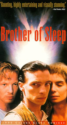 Brother of Sleep [VHS] PDF