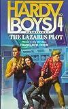 The Lazarus Plot (Hardy Boys Casefiles)