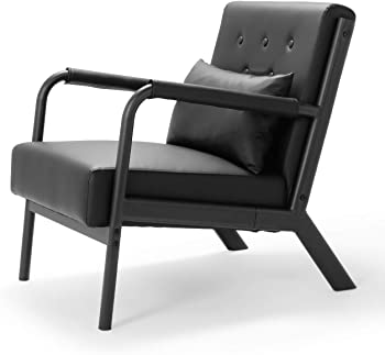 JIASTING Mid-Century Modern Accent Chair