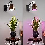 GE Lighting 93101230 LED Grow Light, BR30, Balanced