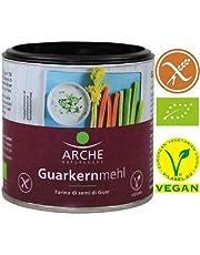 Gomme De Guar Bio Sans Gluten Premium Arche Boîte 125g | Gomme De Guar Sans Gluten Qualité Supérieure - Gomme Guar Bio Sans Gluten