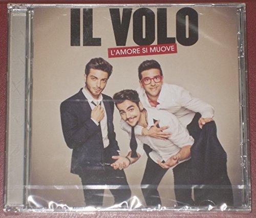 lamore-si-muove-limited-italian-edition