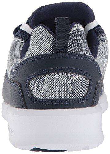 Blue Shoe White Women's Le Blue DC Skate Tx Heathrow Xx1qp8wYR