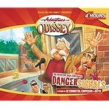 Danger Signals (Adventures in Odyssey)