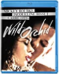 Cover Image for 'Wild Orchid'