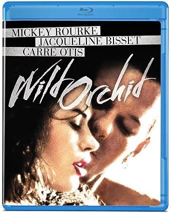 wild orchid uncut