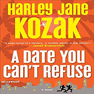 A Date You Can't Refuse Audiobook