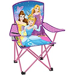 Disney Princess Folding Armchair