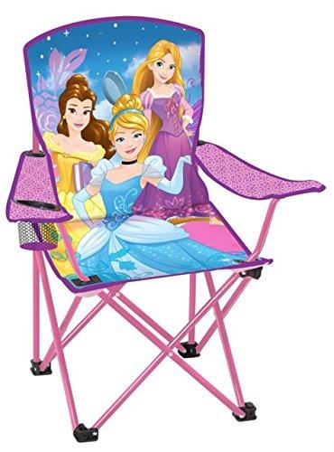 Disney Princess Folding Armchair ()