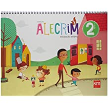 Alecrim. Educação Infantil. 2