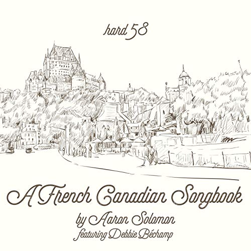 French Canadian Songbook