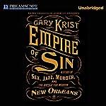 Empire of Sin | Gary Krist