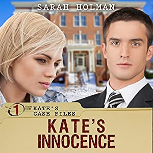 Kate's Innocence Audiobook