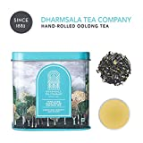 Dharmsala Himalayan Hand Rolled Oolong Tea, Chinese Styled Tea, Pure Whole Tea Leaves, USDA Organic Certified, Freshly Packed at Our Plantations in Dharmsala