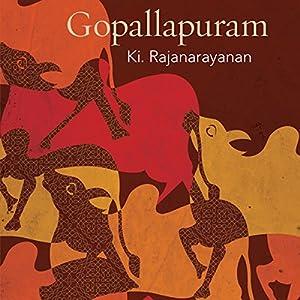 Gopallapuram Audiobook