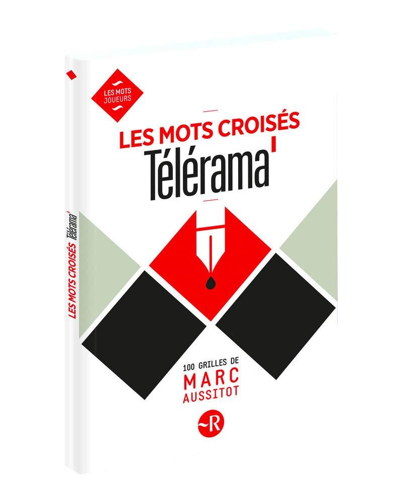 Amazonfr Les Mots Croisés De Télérama N1 Marc Aussitot