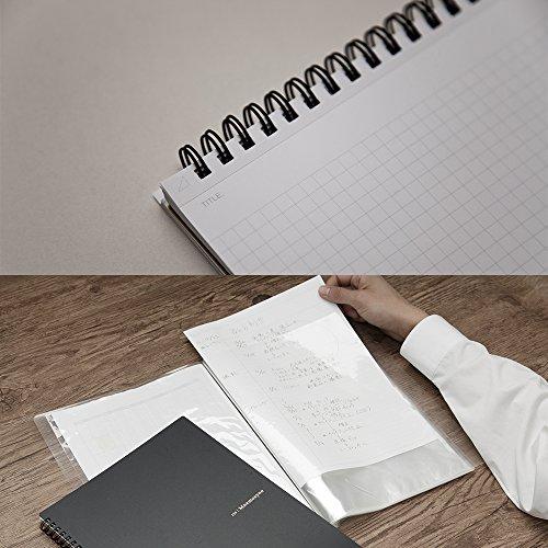 Maruman 1 Hardcover Executive Notebook (N195A)