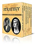 Strategy Six Pack 12 - A Short History of Rome, Nero, The Rise of the Dutch Kingdom 1795-1813, The Rights of Man, Nat Turner and Travels into Bokhara (Illustrated)