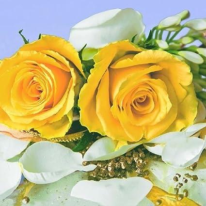 20 Servilletas boda fiesta de matrimonio Iglesia de rosas ...