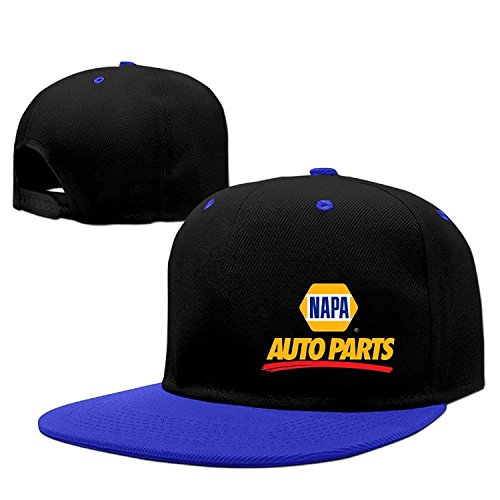 Napa Auto Parts Chase Elliott In 2016 Hip Hop Adjustable Snapback Hats Cap