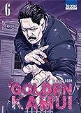 Golden kamui - Nº 6