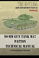 The 90mm gun tank M47 Patton is an American medium tank and the second tank to be named after General George S. Patton, commander of the U.S. Third Army during World War II. It was a further development of the M46 Patton tank. The M47 was the...