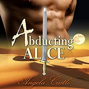 Abducting Alice Audiobook