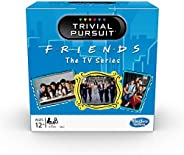Trivial Pursuit: Friends The TV Series Edition Trivia Party Game; 600 Trivia Questions for Tweens and Teens Ag