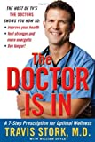 The Doctor Is In, Travis Stork, 1439167400