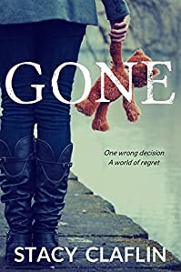 Gone by Stacy Claflin ebook deal