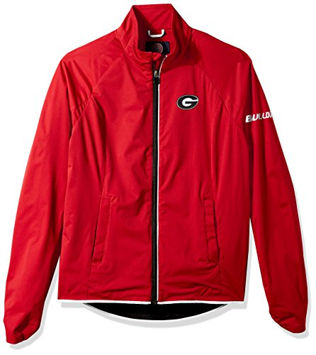 georgia bulldog jacket - 4