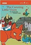 Cunning Little Vixen-Janacek