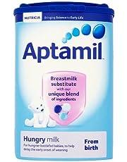 Aptamil Hungry Infant Milk 900g