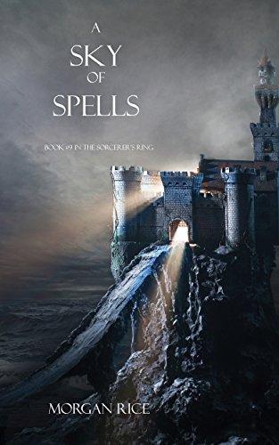 A Sky of Spells (Sorcerer's Ring)