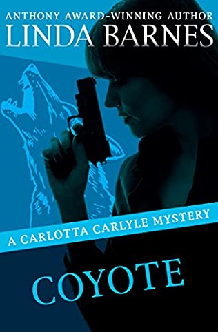 book cover of Coyote