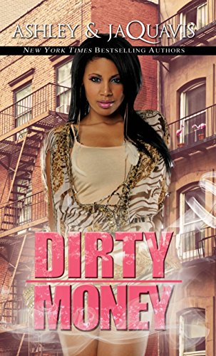 Dirty Money by Urban Books
