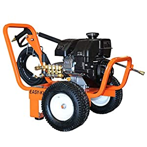Easy Kleen Pressure Systems AS327GK Professional 2700 PSI Gas Cold Water Pressure Washer