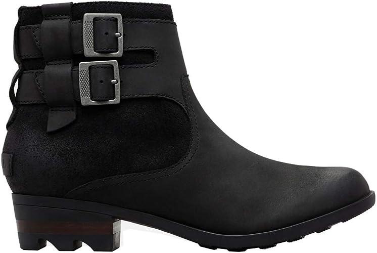 autumn shoes new york super quality Amazon.com | Sorel Women's Lolla¿ Bootie | Ankle & Bootie