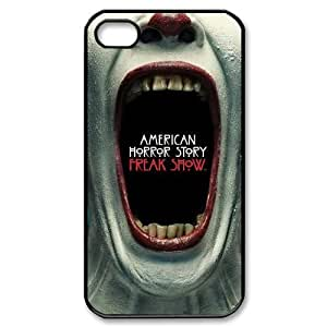American Horror Story Personalized Cover Case for iPhone 5ccustomized phone case ygtg-769949