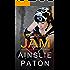 Desk Jockey Jam: A Grease Monkey Jive Story