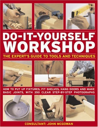 Do-It-Yourself Workshop