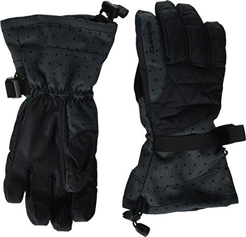Dakine Women's Camino Gloves, Pixie, M (Dakine Storm Glove Liner)